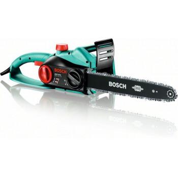 Электрическая пила Bosch AKE 40 S+запасная цепь