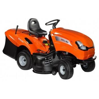 Садовый мини-трактор Oleo-Mac ОM 101 C/16K