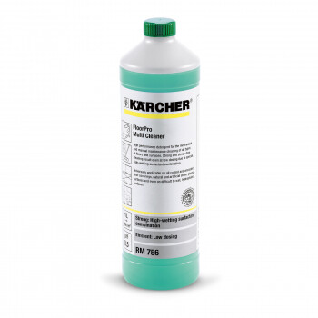 Универсальное чистящее средство Karcher RM 756, 1 л