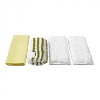 Комплект микроволоконных салфеток для кухни KARCHER (2.863-171.0)