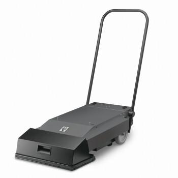 Машина для уборки эскалаторов Karcher BR 45/10 ESC