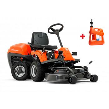Мини-трактор Husqvarna R 115C