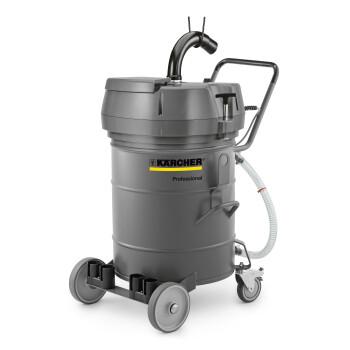 Пылесос для сбора жидкостей и стружки Karcher IVR-L 100/24-2