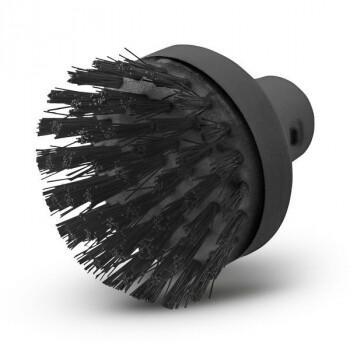 Круглая щетка большая для пароочистителя Karcher (2.863-022.0)