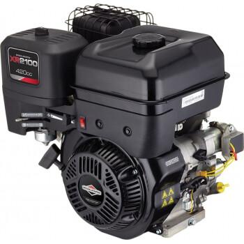 Двигатель Briggs&Stratton XR2100 (420см3/13,5л.с.) (D=25 L=63) (с эл. стартером)