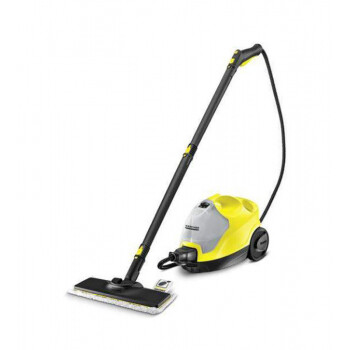 Пароочиститель KARCHER SC 4 EasyFix (yellow)* EU