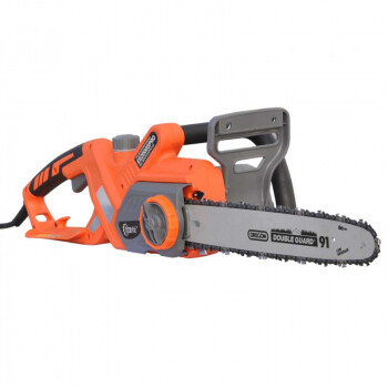 Пила электрическая SKIPER ES2000S PRO (шина+цепь OREGON 35 см)