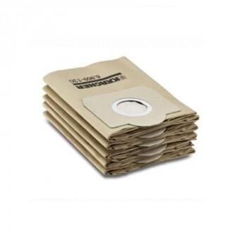 Набор фильтр-мешков Karcher к пылесосу WD 3 (6.959-130.0)