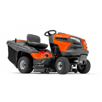 Мини-трактор Husqvarna TC 239T