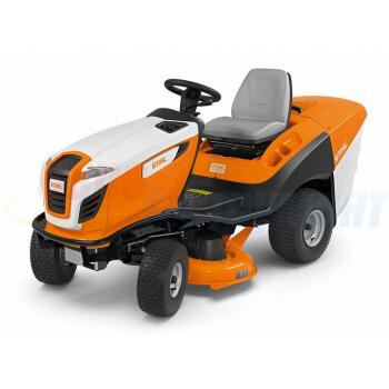 Садовый мини-трактор STIHL RT 5097 Z