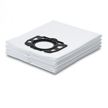 Фильтр-мешки из нетканного материала Karcher, 4 шт. (2.863-006.0)