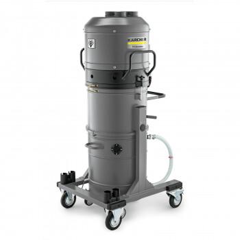 Пылесос для сбора жидкостей и стружки Karcher IVR-L 100/30