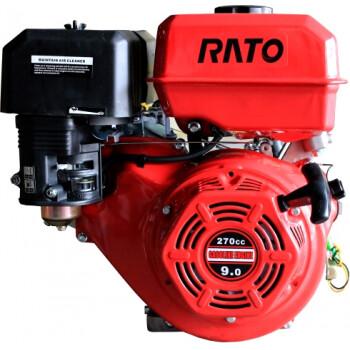 Двигатель RATO R270STYPE
