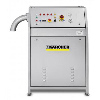 Генератор сухого льда Karcher IP 120