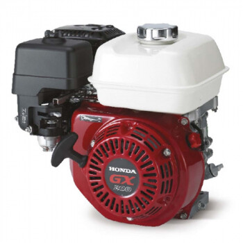 Двигатель Honda GX200UT2-SX4-OH