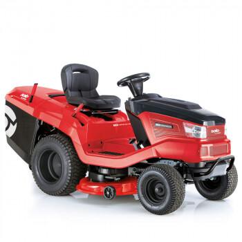 Трактор solo by AL-KO T23-125,6 HD V2