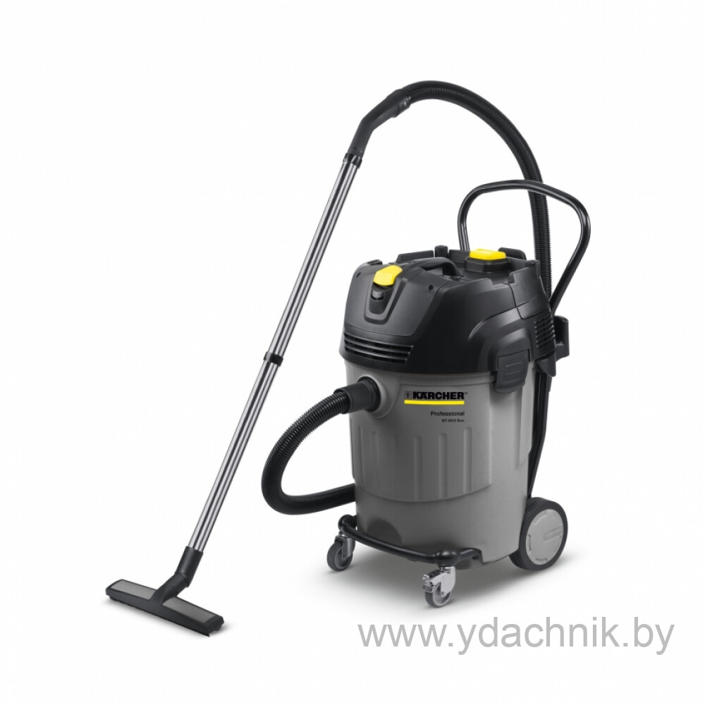 Промышленный пылесос Karcher NT 65/2 Ap