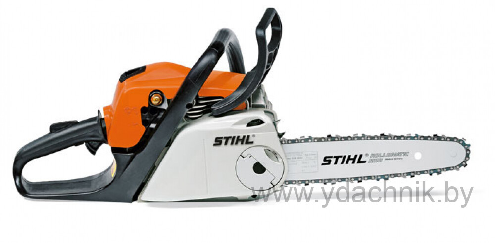Пила бензиновая Stihl MS 181 C-BE