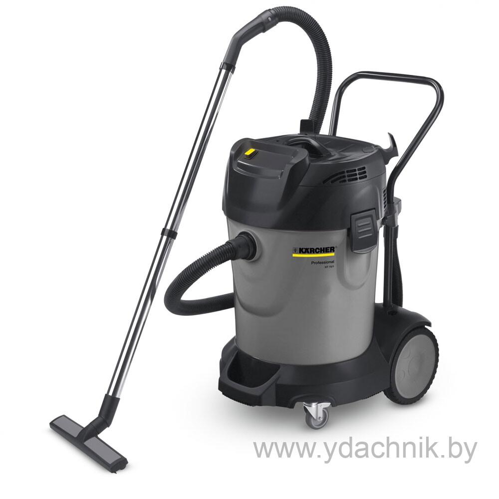 Промышленный пылесос Karcher NT 70/1 *EU