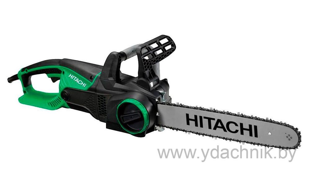 Электрическая пила Hitachi CS40Y