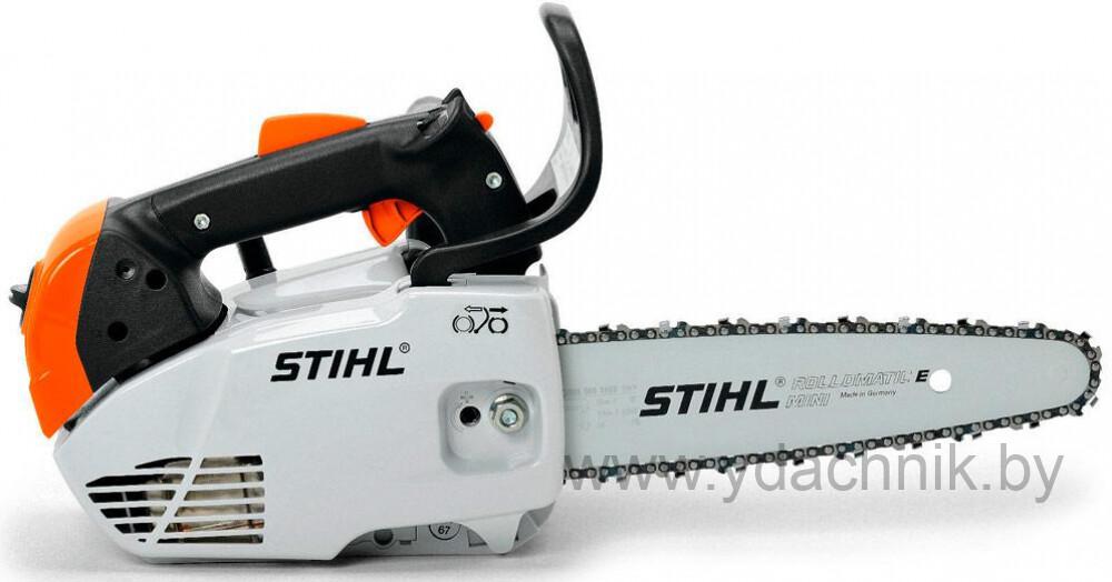 Бензопила STIHL MS 150 TС-E
