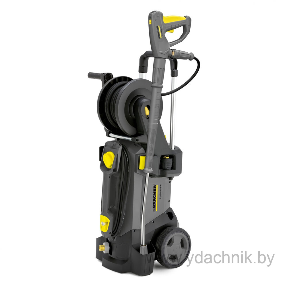 Мойка высокого давления Karcher HD 5/17 CX Plus *EU