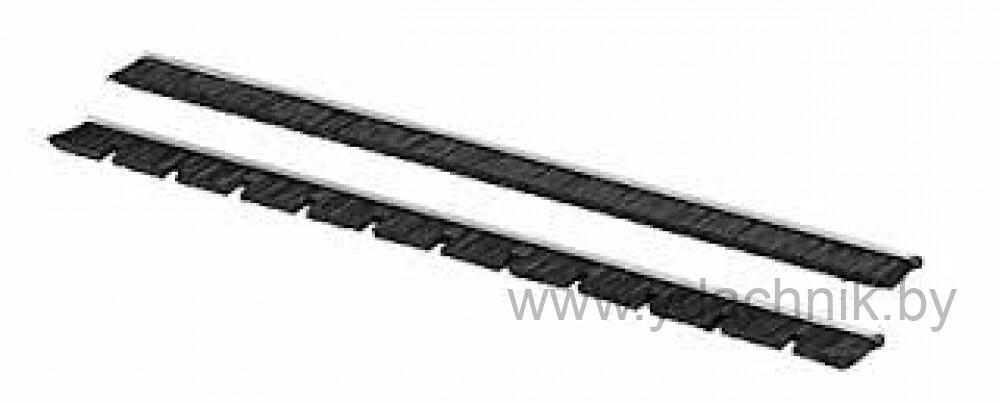Комплект щеточных полосок для паропылесосов KARCHER(6.402-037.0)