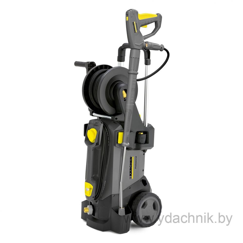 Мойка высокого давления Karcher HD 5/12 CX Plus *EU