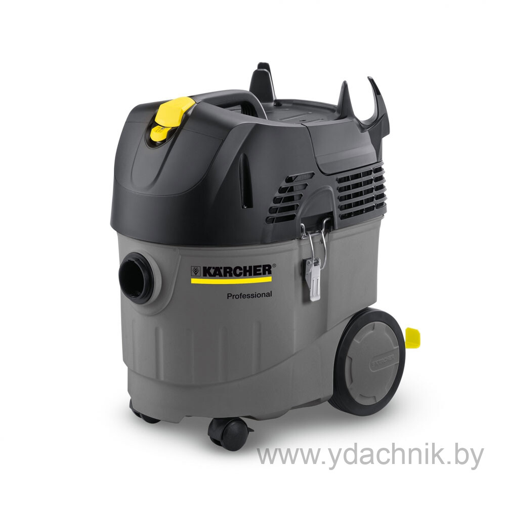 Промышленный пылесос Karcher NT 35/1 Tact Bs *EU