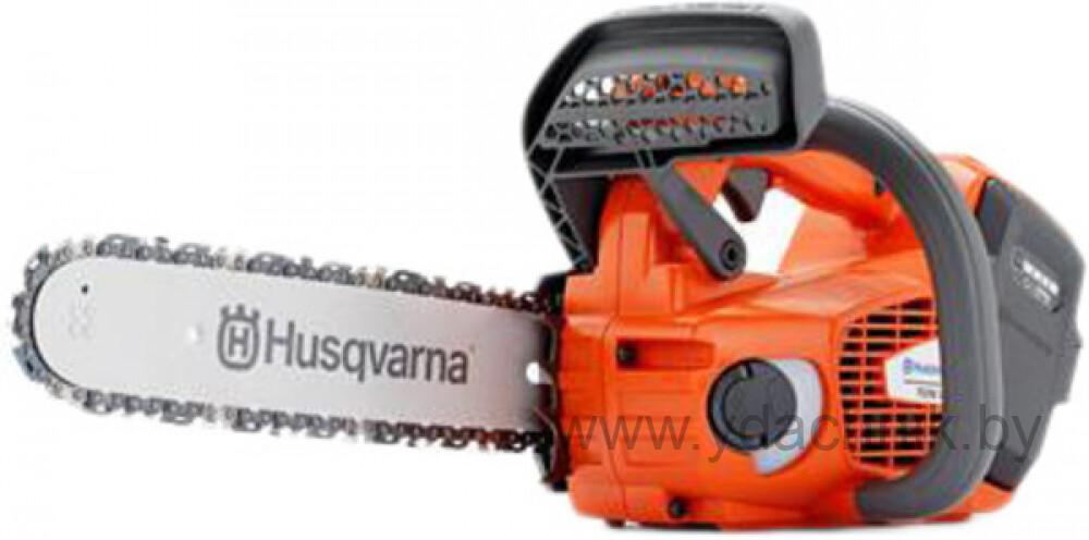 Электрическая пила Husqvarna T536 Li XP