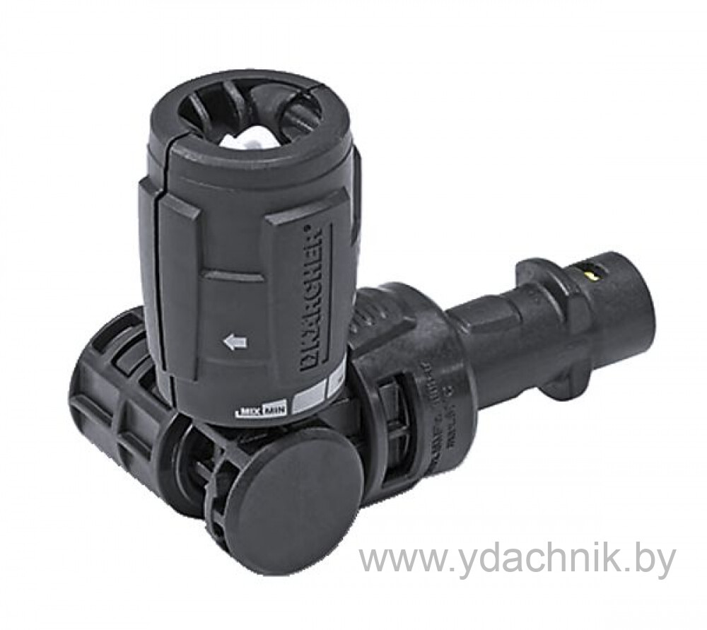 Трубка струйная Vario Power Short 360  VP 180 S для АВД Керхер
