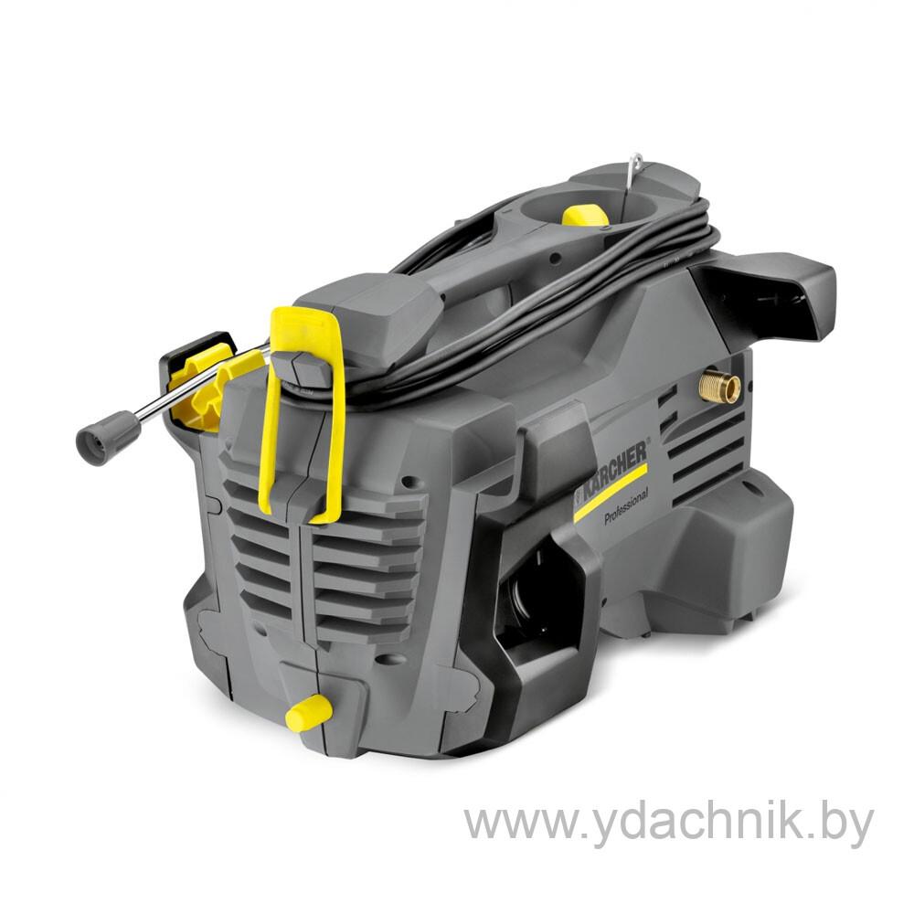Мойка высокого давления Karcher PRO HD 200 *EU