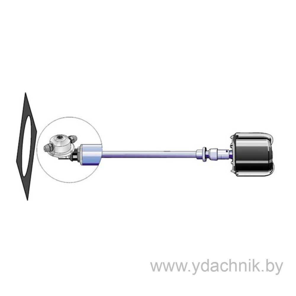 Латунная разбрызгивающая головка KARCHER HKF 50 (3.631-039.0)