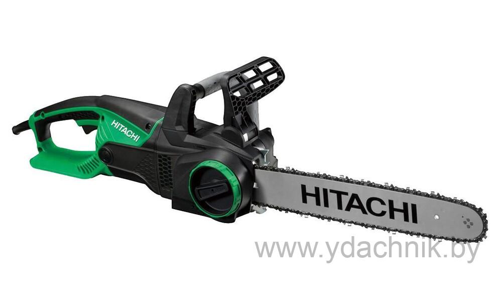 Электрическая пила Hitachi CS35Y