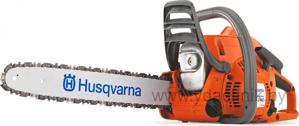 Бензопила Husqvarna 240 II