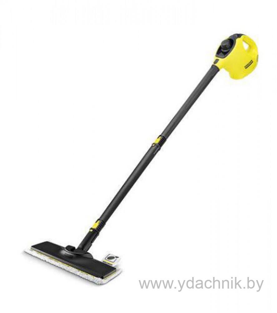 Пароочиститель KARCHER SC 1 EasyFix (yellow)* EU