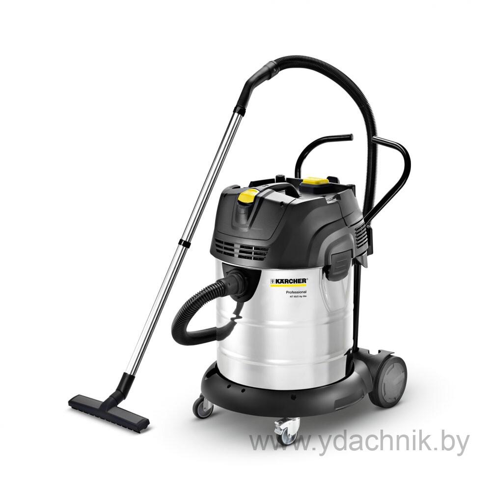 Промышленный пылесос Karcher NT 65/2 Ap Me *EU