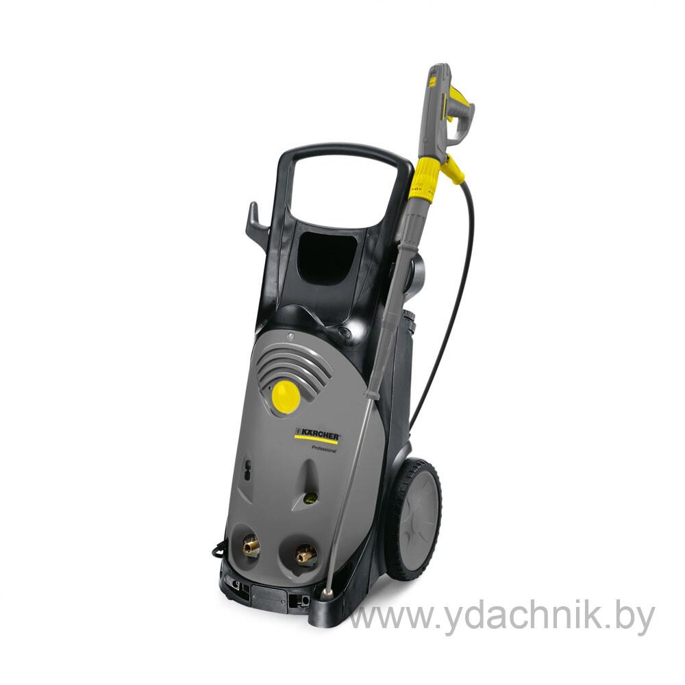 Мойка высокого давления Karcher HD 13/18-4 S Plus *EU-I