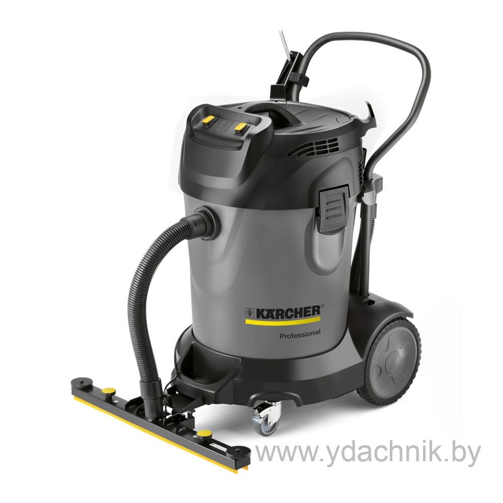 Промышленный пылесос Karcher NT 70/2 Adv *EU