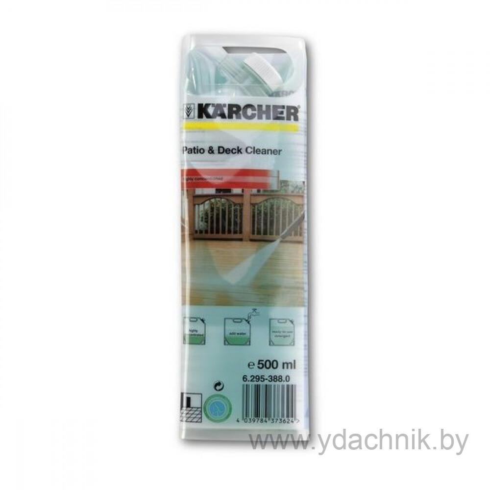 Чистящее средство для террас и палуб Karcher (6.295-388.0)
