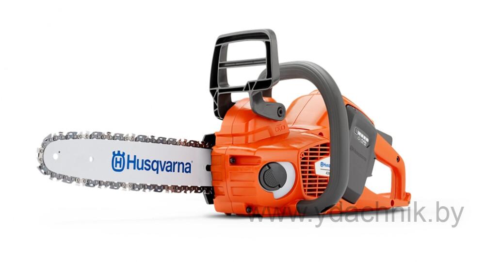 Аккумуляторная пила Husqvarna 436 Li 32