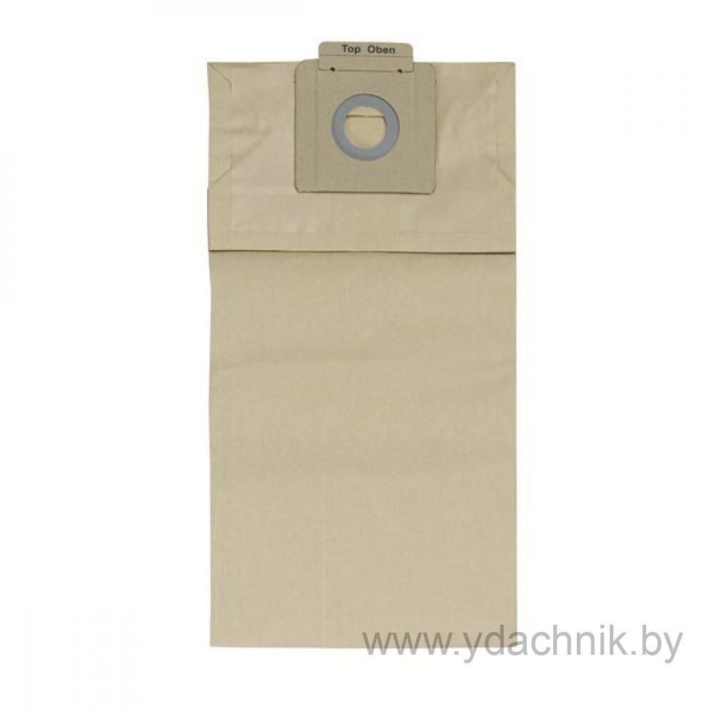 Бумажные фильтр-мешки для пылесосов Karcher, 10 шт. (6.904-312.0)