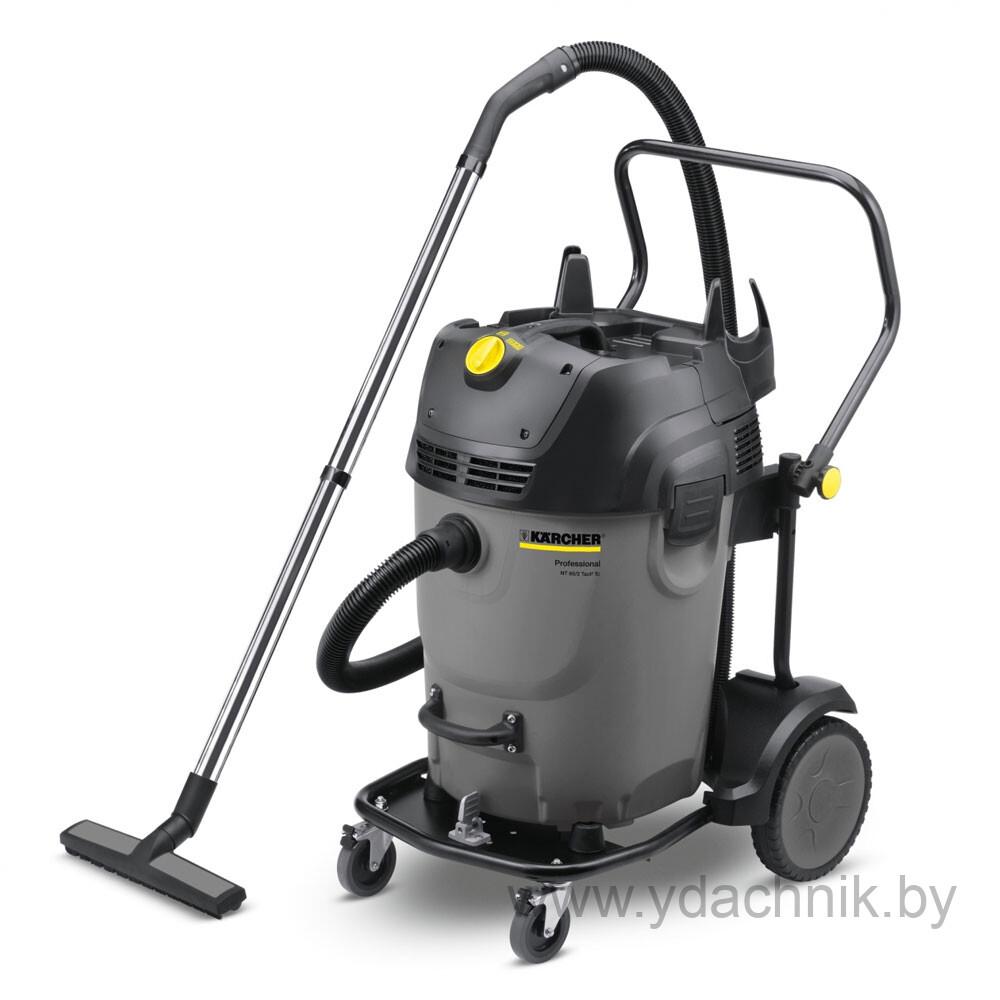 Промышленный пылесос Karcher NT 65/2 Tact² Tc*EU