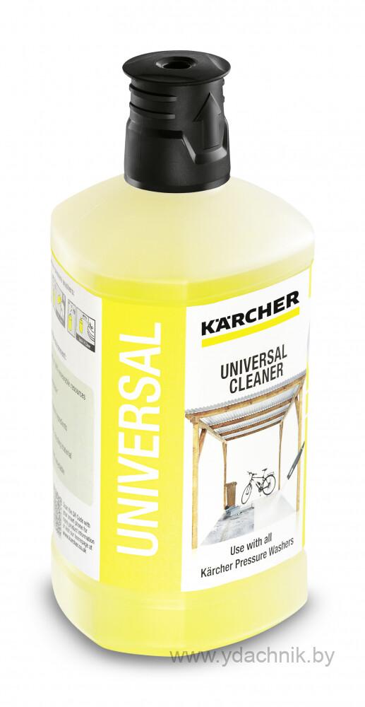 Универсальное чистящее средство (1 л) (под Plug'n Clean)
