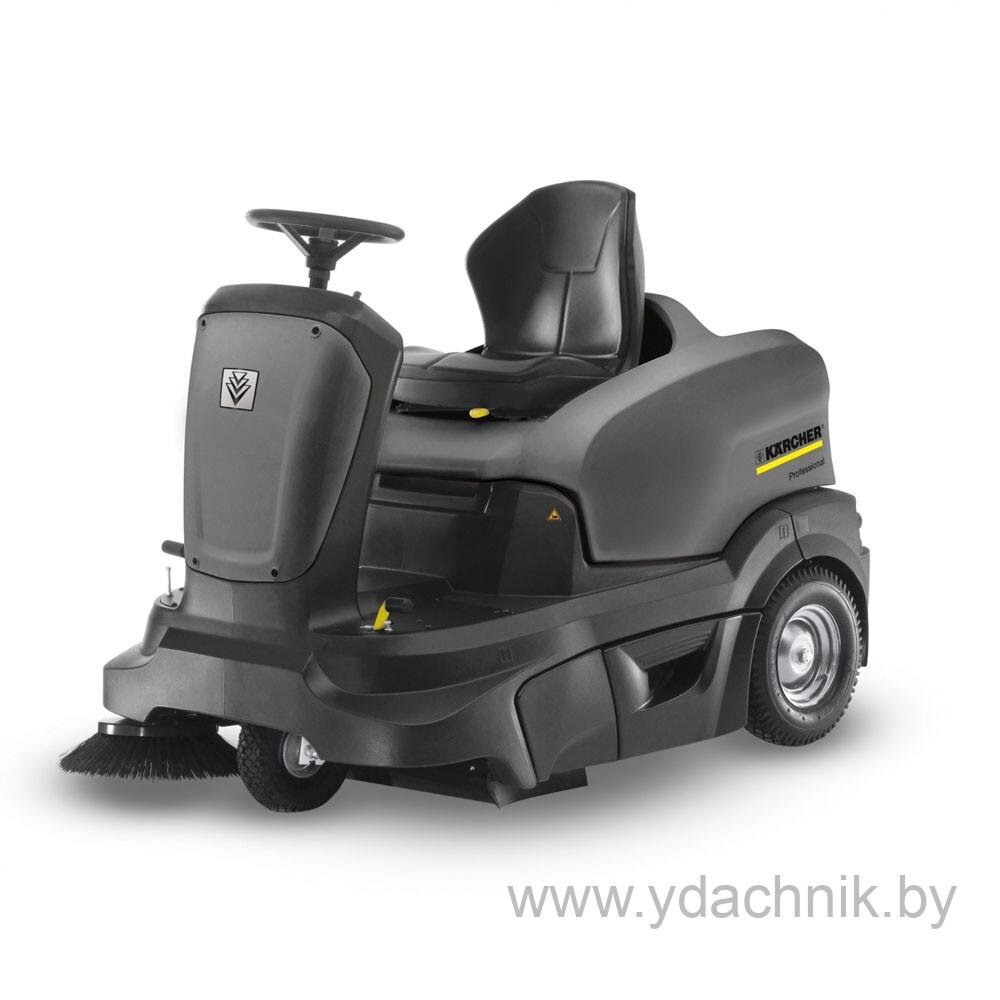 Подметальная  машина Karcher KM 90/60 R G