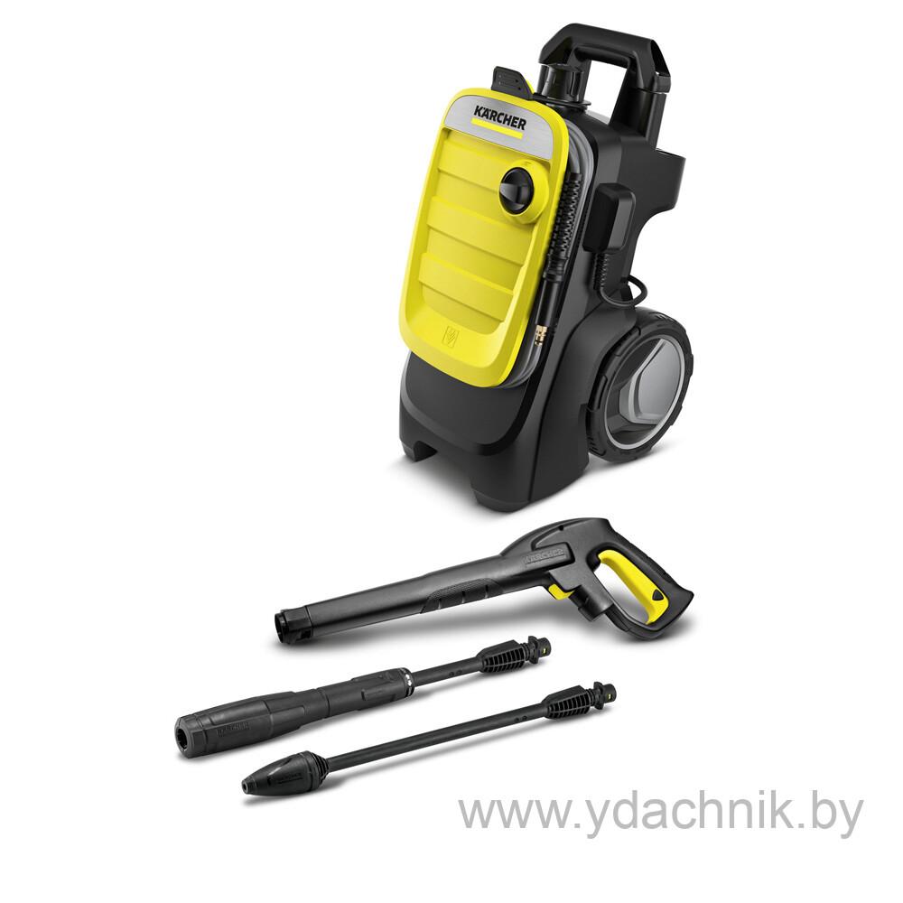 Минимойка Karcher K 7 Compact Relaunch