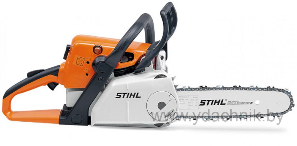 Бензопила Stihl MS 250 C-BE (шина 40 см)