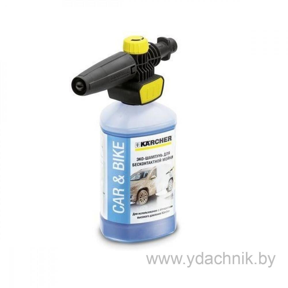 Набор с насадкой для пенной чистки Connect 'n' Clean FJ 10 C (1л)