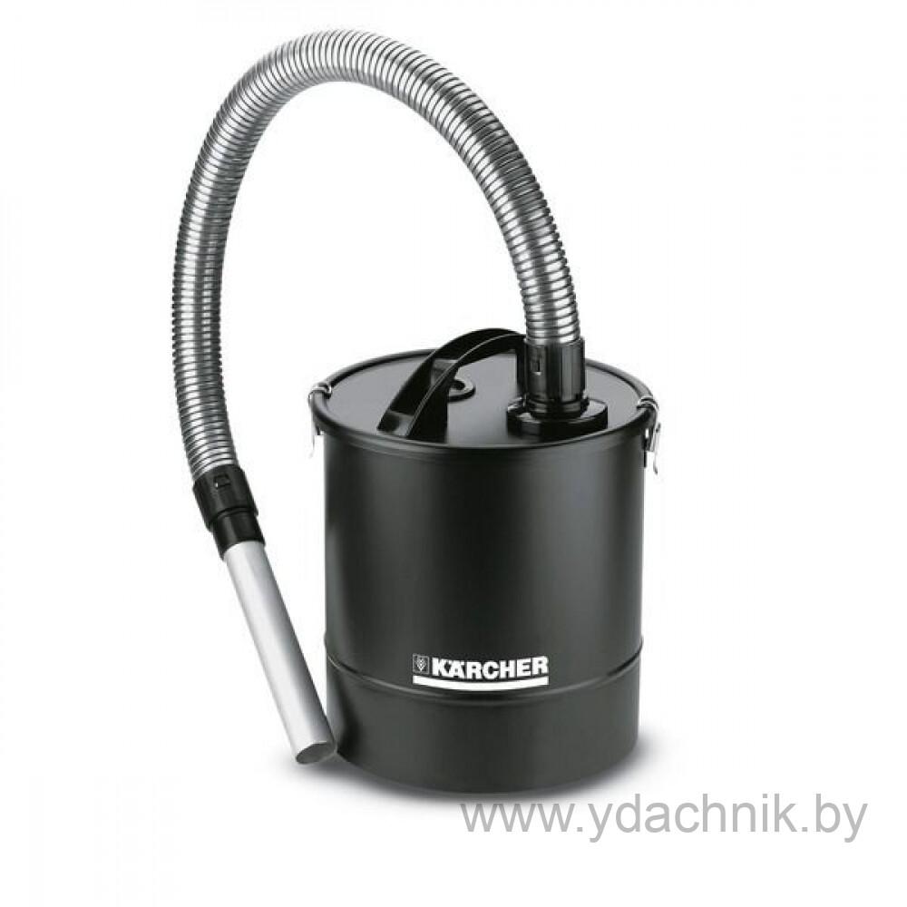 Фильтр для золы / крупного мусора, Premium (2.863-161.0)