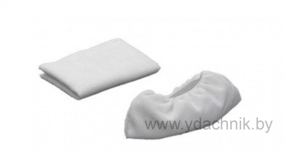 Комплект салфеток из махровой ткани KARCHER (6.905-921.0)